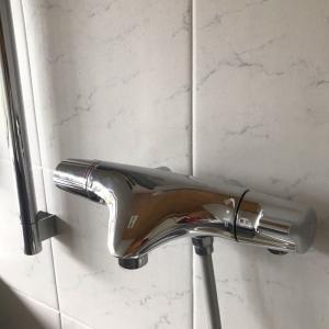 【風呂場のカランの掃除】どこまで磨きましょうか