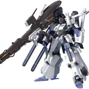 MG 1/100 FAZZ Ver.Ka 【ガンプラ予約】