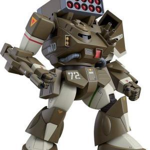 COMBAT ARMORS MAX17 1/72 Scale アイアンフット F4XD ヘイスティ XD型 【プラモ予約】