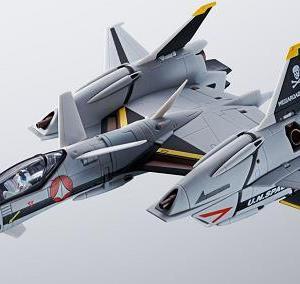 HI-METAL R VF-4G ライトニングIII 【フィギュア予約】
