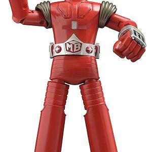 メタル・アクション スーパーロボット マッハバロン 【フィギュア予約】