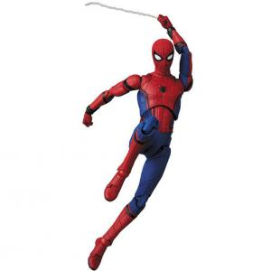 MAFEX No.103 SPIDER-MAN(HOMECOMING Ver.1.5)【フィギュア予約】