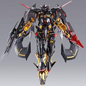 METAL BUILD ガンダムアストレイゴールドフレーム天ミナ (天空の皇女Ver.) 【フィギュア予約】