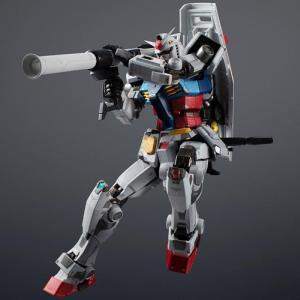 【プレミアムバンダイ限定】 超合金×GUNDAM FACTORY YOKOHAMA RX-78F00 GUNDAM 【フィギュア予約】
