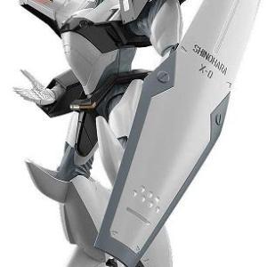 MODEROID 『機動警察パトレイバー』 AV-X0零式 【プラモ予約】