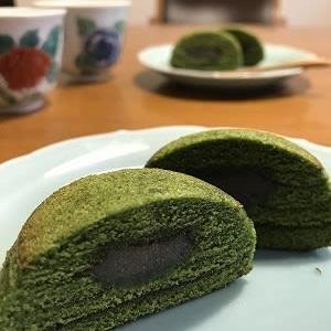 山田屋まんじゅうの抹茶ドームクーヘンは賞味期限が長い