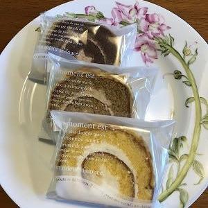 バタークリームのケーキ、珍しくなったよね~サン・フルール@高松