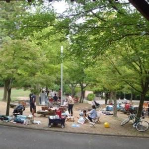 コモちゃん、久しぶりの山は石清尾(いわせお)ふれあい古墳の道@高松