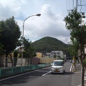暑くても峰山で低山トレーンング!@高松