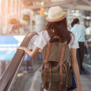フランス人と恋愛中:日本で就労ビザをとれました!