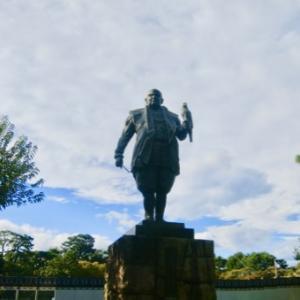 静岡・徳川家康を感じて駿府城〜東照宮の旅(1)