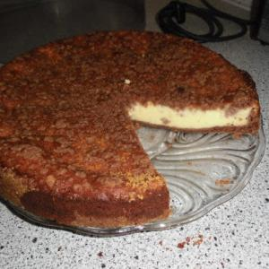 夫が「甘すぎる」と不機嫌になったケーキ