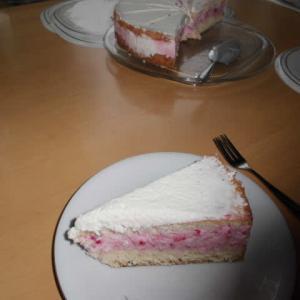 より甘くなったケーキに義母の脳の心配をしてしまう、呆けないで、お義母さん!
