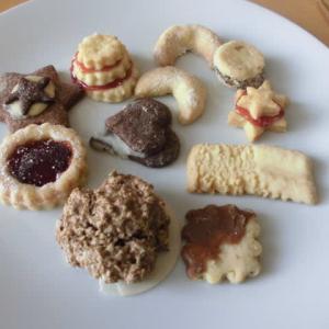 隣のクッキーは旨そうに見える、いや、実際に旨く感じるのはなぜ??