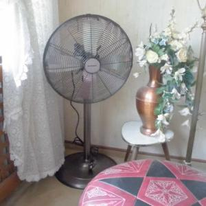 扇風機でさえ日本で販売されているものの方が優秀