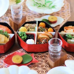 伝統料理をお手軽に...今、大人気の【二人用おせち】が今なら10%オフですヾ(o´∀`o)ノ