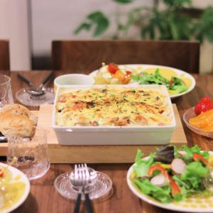 【無印】欲しかったモノを30%OFFでゲット!!絶妙サイズのシンプル食器が使いやすい♪
