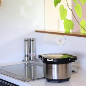 わずかな隙間時間で作れる「ほったらかし料理」にはこのキッチングッズが最強です!