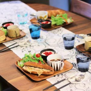 【無印】ここはお洒落なカフェですか? いつもの食卓が一気に素敵に変身する美味しいもの!
