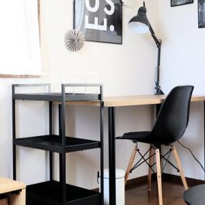 IKEAと無印がまさにシンデレラフィット! IKEAだらけ?の長男部屋がやっと完成しました!