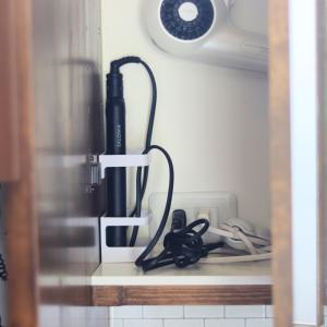 【ダイソー】収納マニアさんたちに大モテのコレが、洗面室収納にも役立ったヾ(*´∀`*)ノ