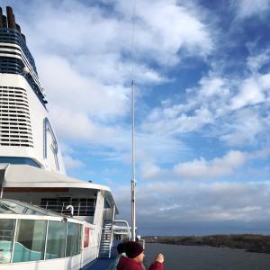 【北欧旅行】封印していたバルト海クルーズのこと。そして子供たちへのとっておきのお土産!