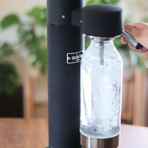 清水買いした大モノ! 100点満点のaarkeのソーダマシンがすごい価格で買えるそうですよ!