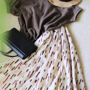 めちゃくちゃ可愛かった! プチプラ夏服 & ポチレポ・カビ対策と「浮かせるスポンジ」??