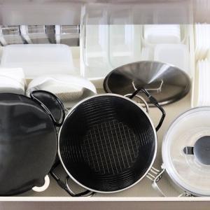 【無印】今なら30%OFFヾ(*´∀`*)ノ 我が家の収納にシンデレラフィットしたキッチングッズ!!