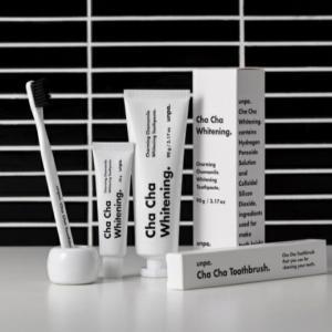 【楽天SS】今だけ40%OFF・買うなら今!!最高にお洒落な歯磨き粉&歯ブラシセット!そして激カワ秋服も♪