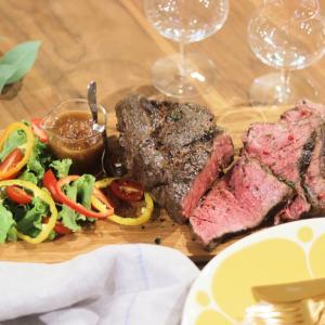 【コストコ】大定番!コスパ最高の大きなお肉で絶品のメイン料理を & 楽天SSラストスパート!