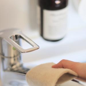 【キャンドゥ】翌日に大人買い!水回りのちょこちょこ掃除に役立つ100円商品、見っけヾ(*´∀`*)ノ