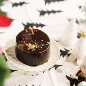 感涙! ローソン×GODIVAのクリスマスケーキが豪華すぎる話 & 初参加のライブドアブログ大忘年会・裏話。