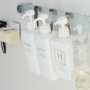 バスルームの大定番をついにtowerへ変更! コストコのあの石鹸も、やっぱり最高です♪
