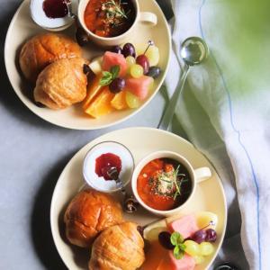 【業務スーパー】スペインから直送♪ 超本格的な料理を200円以下で! 忙しい朝もこれで幸せ♪