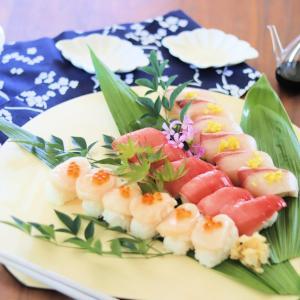 【コストコ】これからの季節に最高!リピ決定の期間限定!?のお寿司ヾ(o´∀`o)ノ