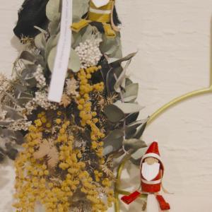【2021年クリスマス】今年はほっこりインテリアから♪ 今なら在庫あり!クリスマス気分が一気に上がるポスターはお早めに!