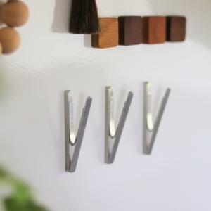 IKEAの強力マグネットクリップが優秀 & 増税前の大モノ買いしちゃいました~(*´艸`*)