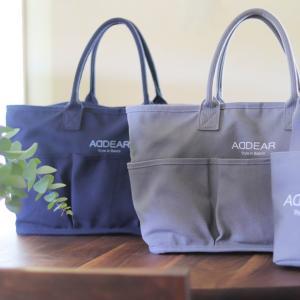【大切なお知らせ】ADDEARの『7days Tote Bag』 料金改定のお知らせです。