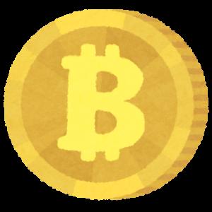 キャッシュレス店と法定通貨とビットコイン