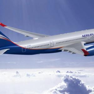 関空発:アエロフロート航空ビジネスクラスで行くヨーロッパ各都市