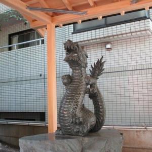 パワースポット探索~西東京市 田無(たなし)神社~