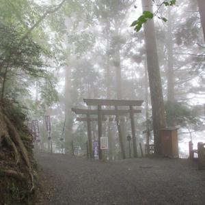 パワースポット探索~やっぱり奈良はいい!玉置神社&天河神社~