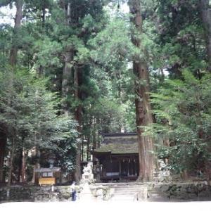 パワースポット探索~奈良 室生龍穴神社(むろうりゅうけつじんじゃ)~