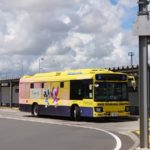 【LCC】成田第3ターミナルへは第2ターミナルから連絡バスで約5分に