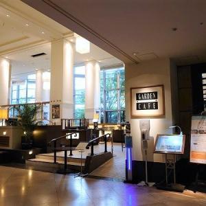 【神戸ベイシェラトン ホテル&タワーズ】兵庫・淡路島グルメを堪能できるガーデンビュッフェ