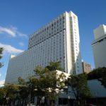 【宿泊記】シェラトン都ホテル大阪(プレミアムスタンダードダブル)+朝食 口コミレビュー