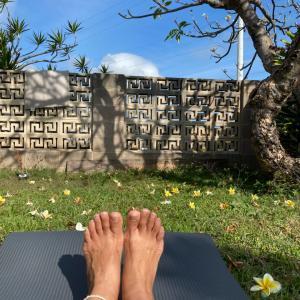 この1週間でもっと緊迫感が。。。マウイ島生活