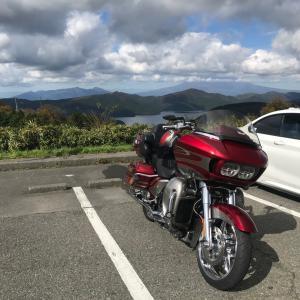 バイク日和