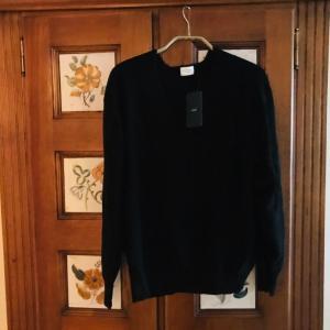 秋冬の無敵ファッション?!DOORSのニット&簡単な衣替え